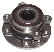 FITS 16-19 FIAT 500X 15-19 JEEP RENEGADE FRONT OR 4WD REAR HUB ASSEMBLY