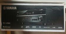 Yamaha - RX-V585 AV Receiver(black) never used.