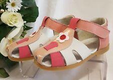 Chaussures rose pour fille de 2 à 16 ans pointure 26