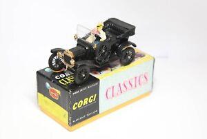 Corgi 9011 1915 Ford Model T In It's Original Box - Near Mint Vintage