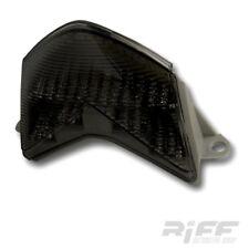 LED Rücklicht Heckleuchte Kawasaki ZX 6R ZX 6RR 636 ZX 10R Z750 S schwarz getönt