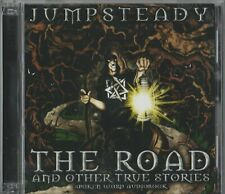 Jumpsteady -The Road And Other True Stories (Spoken Word Audiobook) Psychopathic