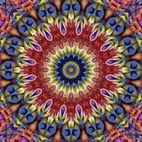 5D Mandala Diamond Embroidery Diy Craft Painting Cross Stitch Kit Home Deco L9C8