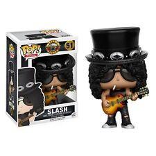 Funko POP Rocks GNR Guns 'n' Roses #51 Slash Vinyl Figure