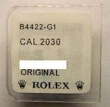 NEW GENUINE ROLEX PART #4422 BARREL WITH ARBOR FOR CALIBER 2030~2035