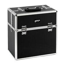 Profesional Black Vanity Funda / Make Up Box / Joyero n0075