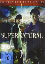 SUPERNATURAL, Staffel 1 (6 DVDs) NEU+OVP