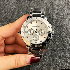 2020 Women's Stainless steel Wristwatches Fashion crystal Pandoras Watch