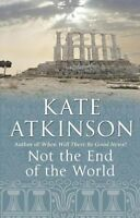 BOOK-Not The End Of The World,Kate Atkinson- 9780552771054