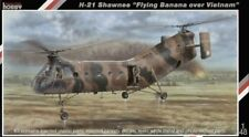 Special Hobby 1/48 H-21 Shawnee Flying Banana over Vietnam # 480
