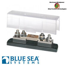 BLUE SEA SYSTEMS AFB400 400 AMP ANL FUSE AND HOLDER FOR MARINE, RV, OFF GRID