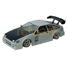 COLT 200mm Clear Body AE86 LEVIN EP GP 1:10 RC Cars Drift Touring On Road #M2320