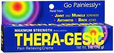 THERA-GESIC Creme 5 oz