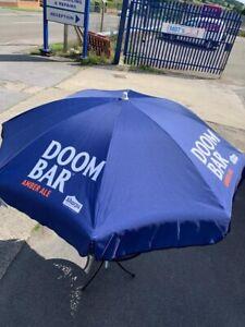 Beer Garden Parasol - Doom Bar