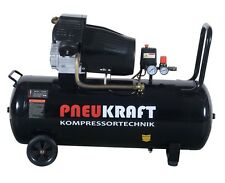 Kompressor 100L 3.0PS  Druckluftkompressor - 100 Liter Kessel NEU