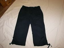 Lee Comfort Waistband Stretch Capris - 6M