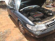 saab 900 9-5 sedan right side drivers indicator parker light 1997 1994 2001