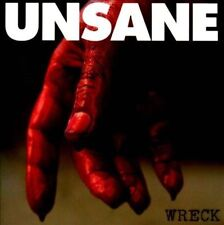 Wreck by Unsane (CD, Apr-2012, Alternative Tentacles)