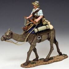 Petits soldats chevaux King & Country
