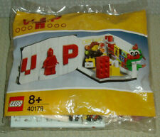 Lego Brand Store - Iconic VIP Polybag - 40178 from 2017