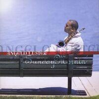 Angelo Luster - Sunday Mornin [New CD]