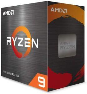 RYZEN 9 5950X 16-CORE, 32 THREAD Desktop Processor Without Cooler