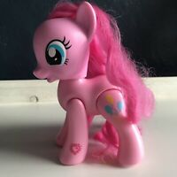 "MY LITTLE PONY FRIENDSHIP IS MAGIC PINKIE PIE GALLOPING MOTION 8"" TALL"