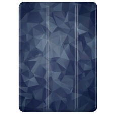 iPad Mini 1/2/3 Case Smart Cover Stand Hard Back Auto Sleep Wake