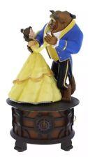 Beauty And The Beast Music Box Figurine
