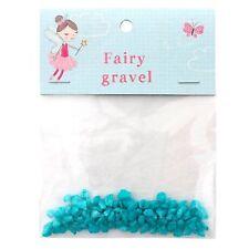 Fairy Elf Gravel Minature Decorative Stones Ornamental Decoration Accessory