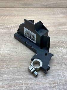 8J0915457 Audi A4 Battery Clamp Fuse Cable Positive Genuine OE