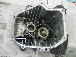 Karcher G2650OH PW Honda GC190A Engine Crankcase Part 11300-Z1A-600