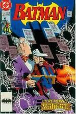 Batman # 475 (with Robin, 1st Renee Montoya = Question II) (USA, 1992)
