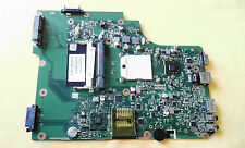 Tested == Toshiba Satellite L505D L500D Motherboard V000185210 6050A2250801 Nice