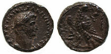 GALLIENUS - GALLIEN (253-268) Tétradrachme. Alexandrie (An 14)