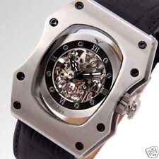 Automatic Skeleton Luxury Mens Watch - Citizen Movement