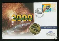 Special Issue 2000 Olympic 5 Dollar PNC Sydney Nice Scarce