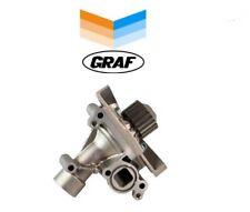 PA1045 Pompa acqua raffreddamento Citroen-Fiat-Lancia-Peugeot (MARCA-GRAF)