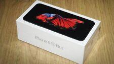 Apple iPhone 6s Plus - 128GB - Space Gray - Factory Unlocked - Sealed - Warranty