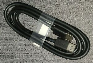 Display Port Cable HDR 4K DP Cable 6 Feet New!  SHIPS SAME / NEXT BIZ DAY
