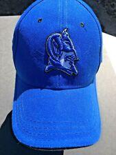 Duke University Blue Devils Logo Hat Colosseum Cap