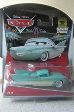 Disney Pixar Cars Flo Mattel 1.55 Scale BNIB