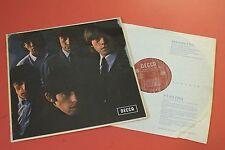 The Rolling Stones No.2 1st Press UK Unboxed DECCA Mono LK 4661 1964 Original