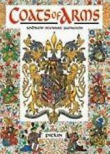 Coats of Arms by Andrew Stewart Jamieson (Paperback, 1998)