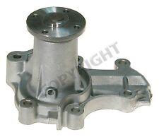 Engine Water Pump gmb AW9359 fits 97-02 Mitsubishi Mirage 1.5L-L4