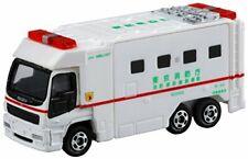*Tomica No116 Super Ambulance (box)