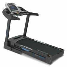 Lifespan APEX Electric Treadmill - Black