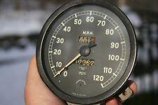 51-56 Jaguar Mark VII Smiths Speedometer Gauge Vintage - X 70717/17