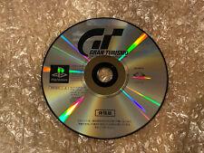 Gran Turismo 1 Papx-90026 Earlier Build Demo Trial Japan Ver Ps1 PlayStation 1