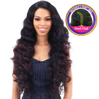 Freetress Equal Synthetic Long Wavy Hair Wig Invisible L Part Letty